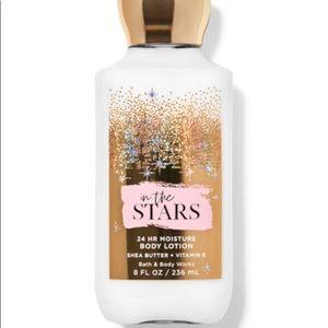 "Bath & Body Works ""In The Stars"" 24 Hr Body Lotion"